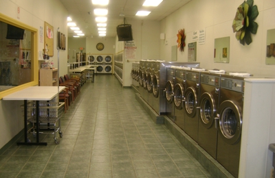 Plaza Laundry & Cleaners - Hazlet, NJ