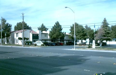 Evergreen Apartments - Las Vegas, NV