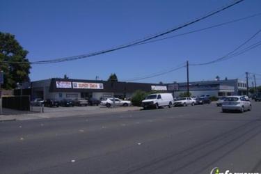 San Francisco Fine Bakery