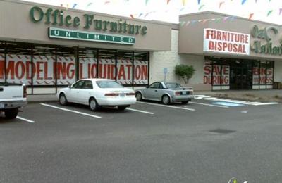 Jr Furniture Usa Hillsboro Or