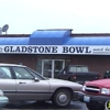 Gladstone Bowl