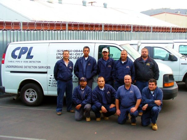 Cpl Cable Pipe Leak Detection 43135 Via Angeles Temecula Ca 92592 Yp