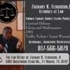 The Law Office of Zach Ferguson,PLLC
