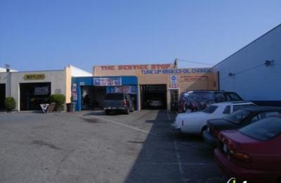 G8 Smog Test Only - San Bruno, CA