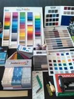 Complete Line Of Upholstery Supplies