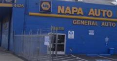 General Auto Parts - Oakland, CA