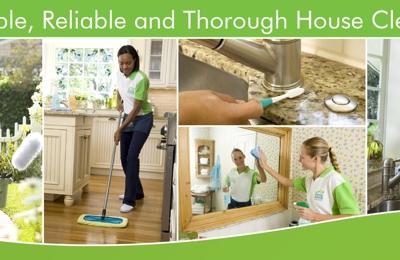 The Cleaning Authority - Spokane, WA