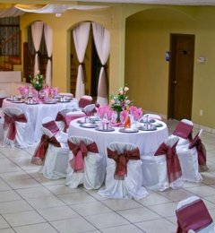 Rincon Real Reception Hall - Houston, TX