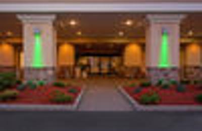 Holiday Inn Hotel & Suites Boston-Peabody - Peabody, MA