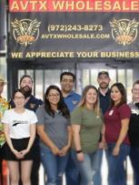 AVTX Wholesale - Meet the friendly staff