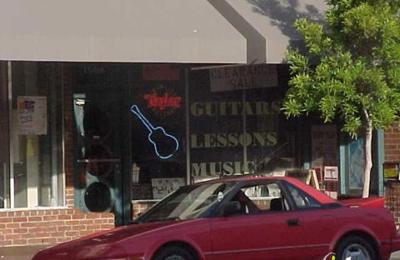 Thin Man Music Co. - Alameda, CA
