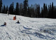 Beaver Lake Resort - North Pole, AK