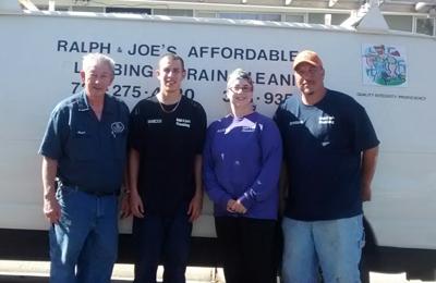 Ralph & Joe's Plumbing - Denver, CO