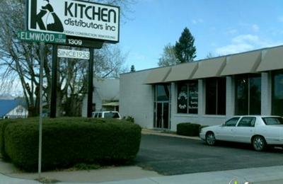 Kitchen Distributors Inc   Littleton, CO