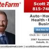 Scott Zeimet - State Farm Insurance Agent