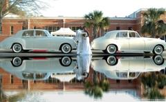 FX Limousine & Rolls Royce Service