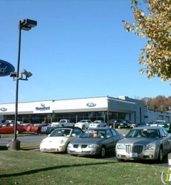 Koons Ford Of Annapolis Inc. - Annapolis, MD
