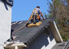 Local Roofing Contractors - Oklahoma City, OK