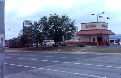 Parkfield Plaza - Austin, TX