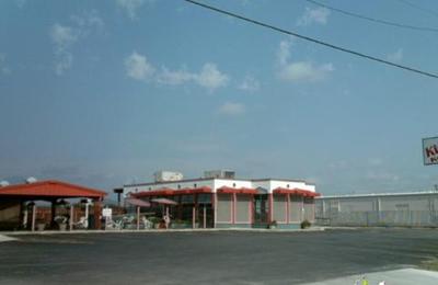Kirbys Korner Restaurant 606 N Highway 123 Byp Seguin Tx 78155