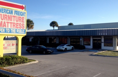 American Freight Furniture and Mattress - West Palm Beach, FL