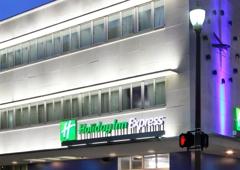 Holiday Inn Express Baton Rouge Downtown - Baton Rouge, LA