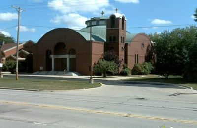 Saint Haraambos Greek Orthodox Church - Niles, IL