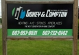 Gokey & Compton Heating and AC - Horseheads, NY