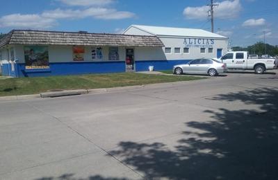 Alicia's Centro American Store - Norfolk, NE
