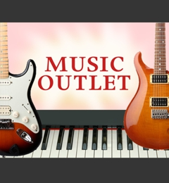 Music Outlet - Sevierville, TN