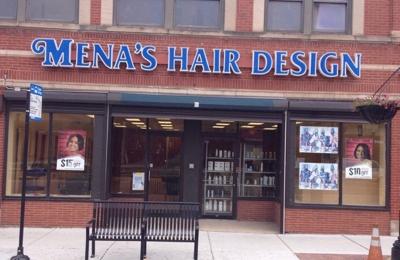 Mena's Hair Design - Chicago, IL