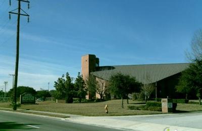 St Matthew's Lutheran Church - Jacksonville, FL