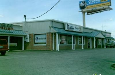 Discount Cigarettes & Be - Saint Charles, MO