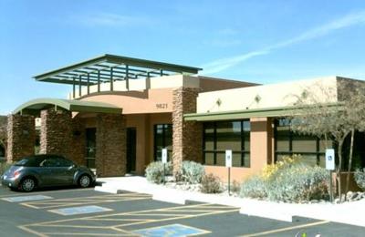 The Wellington Alexander Center - Scottsdale, AZ
