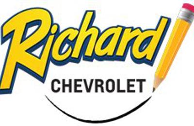Richards Chevrolet - Cheshire, CT