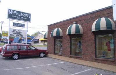 McPherson's - Nashville, TN