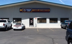 Flash Automotive, Inc.
