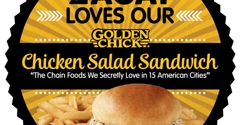 Golden Chick - Killeen, TX