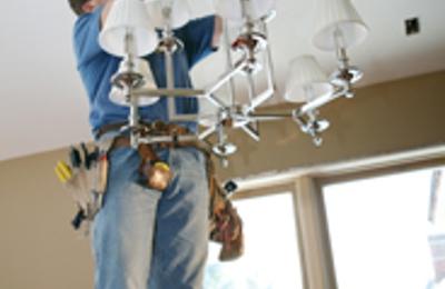 Affordable Electric Handyman Services Inc Saint Paul Mn