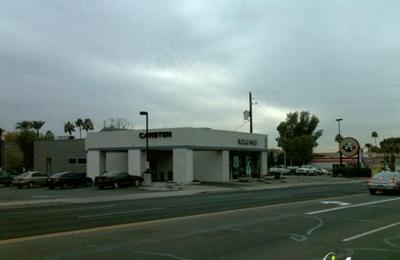 Carsten Aveda Salon - Phoenix, AZ