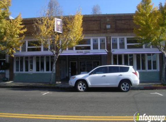 King Yen Restaurant - Berkeley, CA