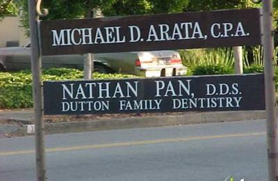 Nathan Chang Pan, DDS - San Leandro, CA
