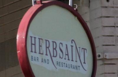 Herbsaint - New Orleans, LA