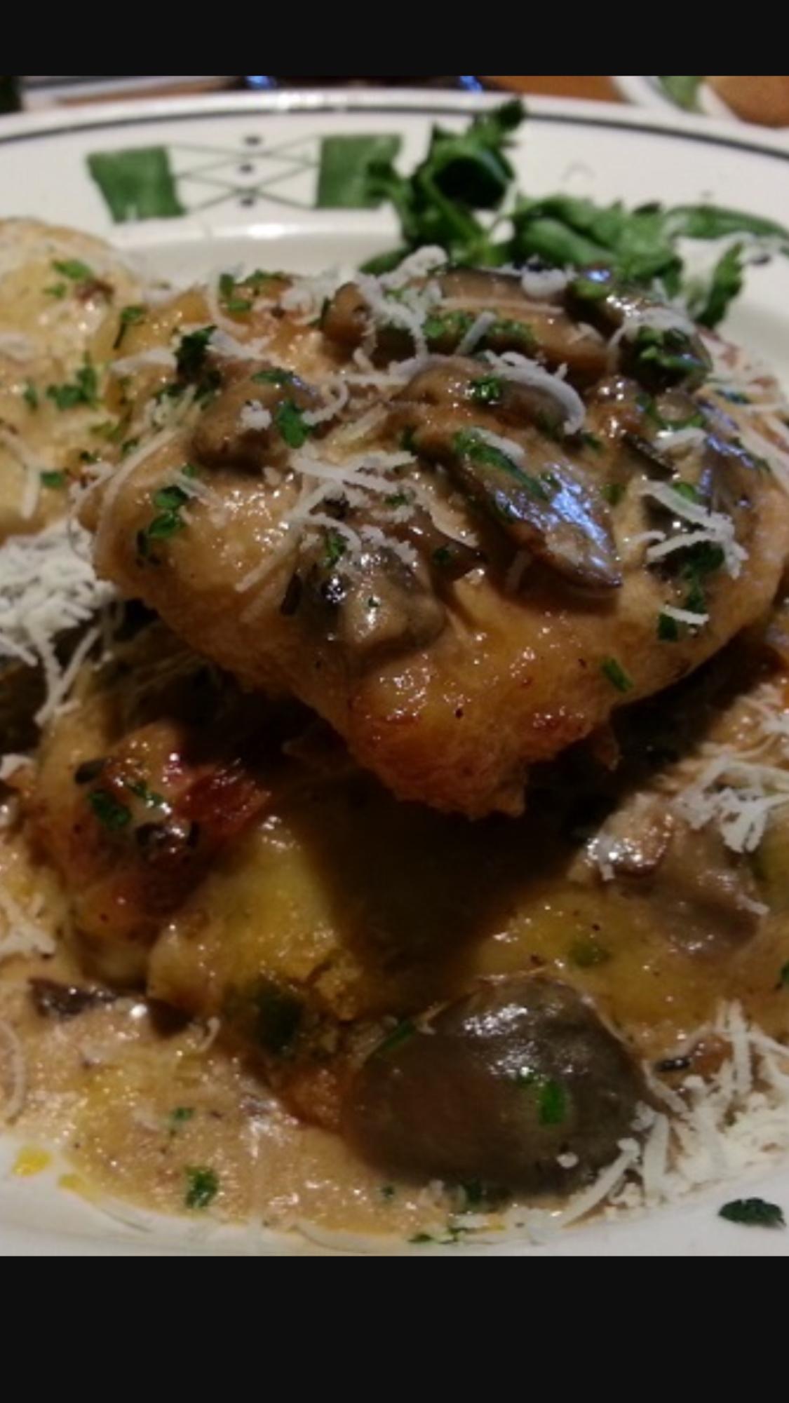 Olive Garden Italian Restaurant 1481 E Lincoln Way, Sparks, NV 89434 ...