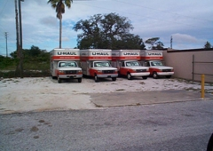U-Haul Moving & Storage at Moon Lake - Hudson, FL