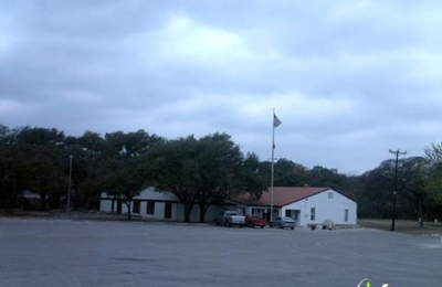 Aggie Park - San Antonio, TX