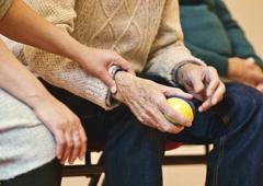 Dry Harbor Nursing Home & Rehabilitation Center - Middle Village, NY. Dry Harbor Rehabilitation Center.