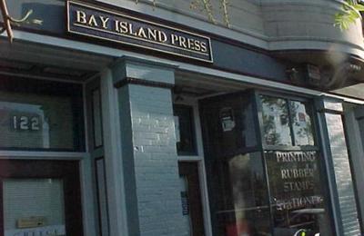 Bay Stamp & Engraving - Alameda, CA