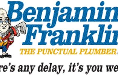 Benjamin Franklin Plumbing - Wichita, KS