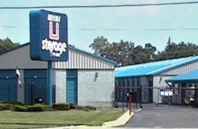 Mini U Storage - Warren, MI